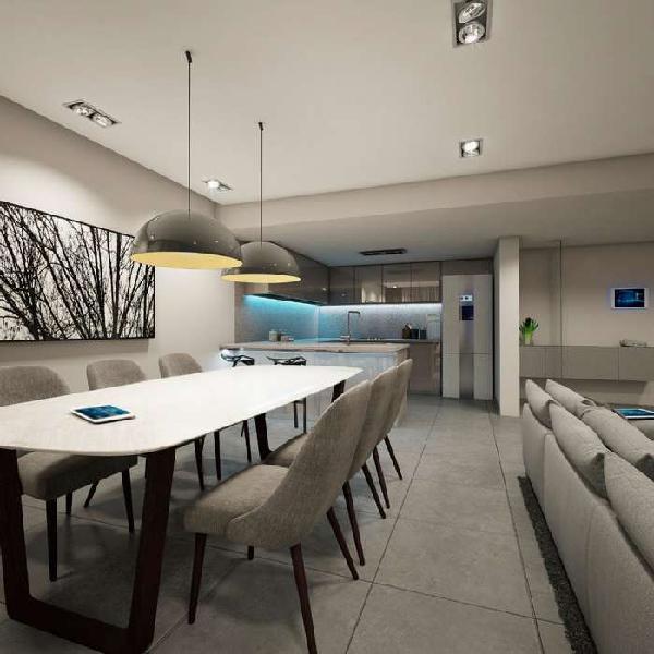 Edificio calidad premium smarthome - 2 dormitorios -