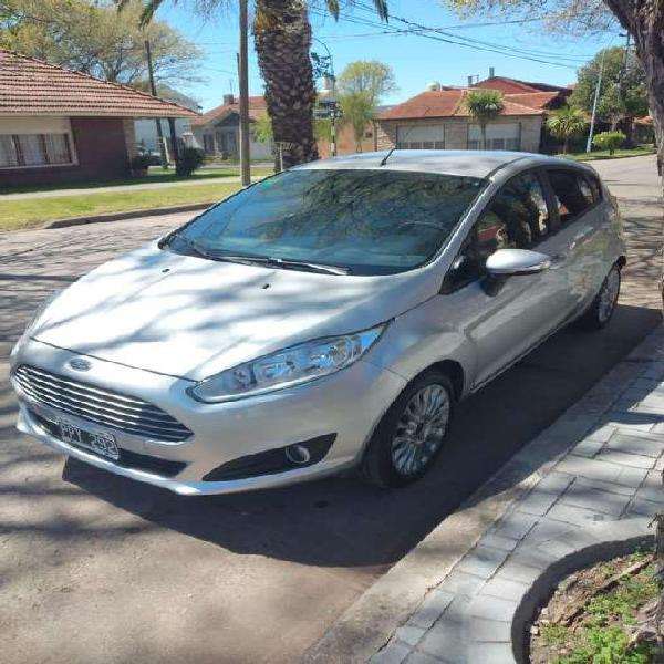 Ford fiesta kinetic se plus