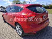 Ford focus 5p 1.6l s