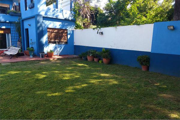 Garcia del rio 4449 - casa en venta en saavedra, capital