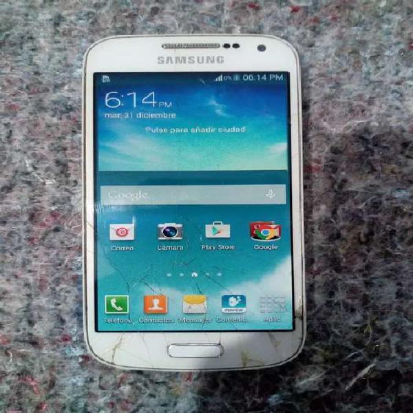 Samsung s4 mini para reparar