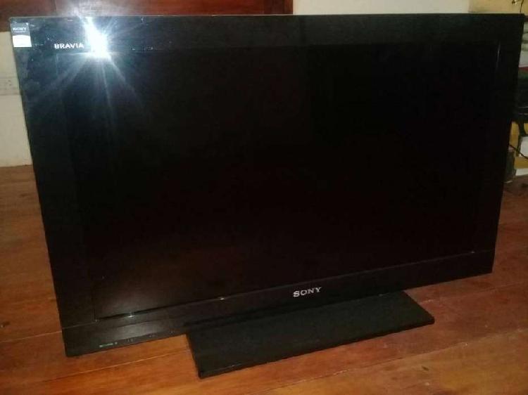 Televisor sony bravia 32 digital pantalla cristal liquido