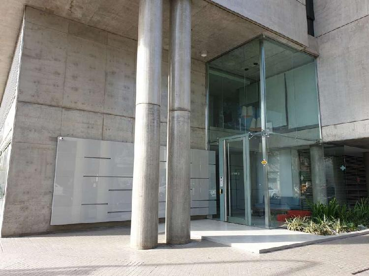 Venta - edificio amelie - amenities - francia y san juan - 2
