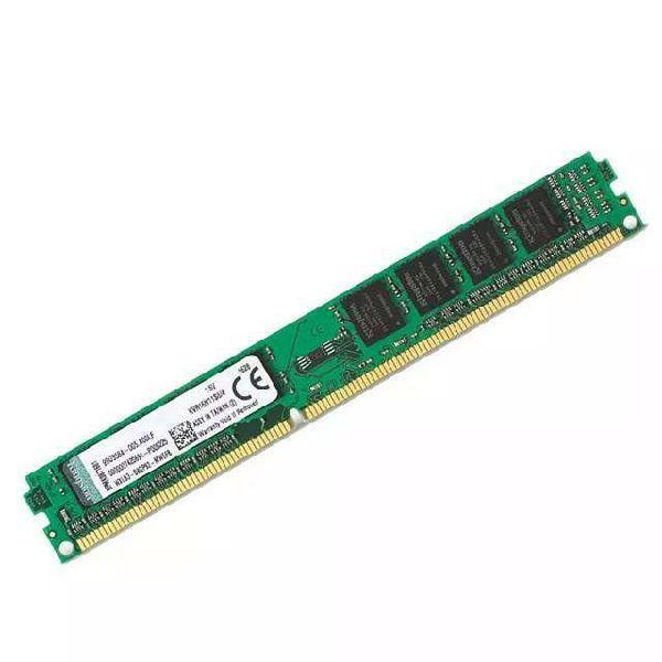 Vendo memoria ram 8gb ddr3 1600mhz nueva