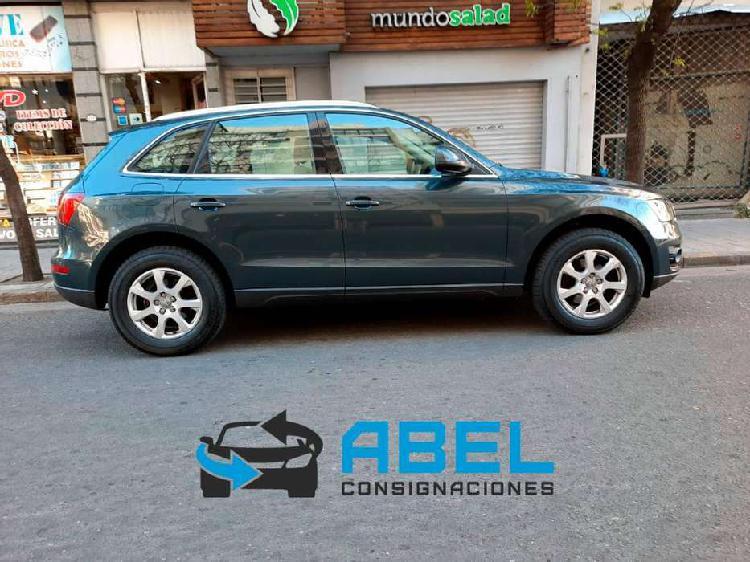 Audi q5 2.0 tfsi 211cv quattro 2011 ** segundo dueño **