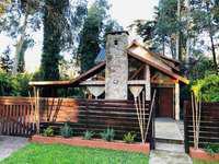 Casa - chalet en bosque peralta ramos