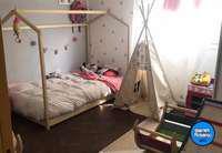 Casa en venta en alberdi. dos dorm. cochera