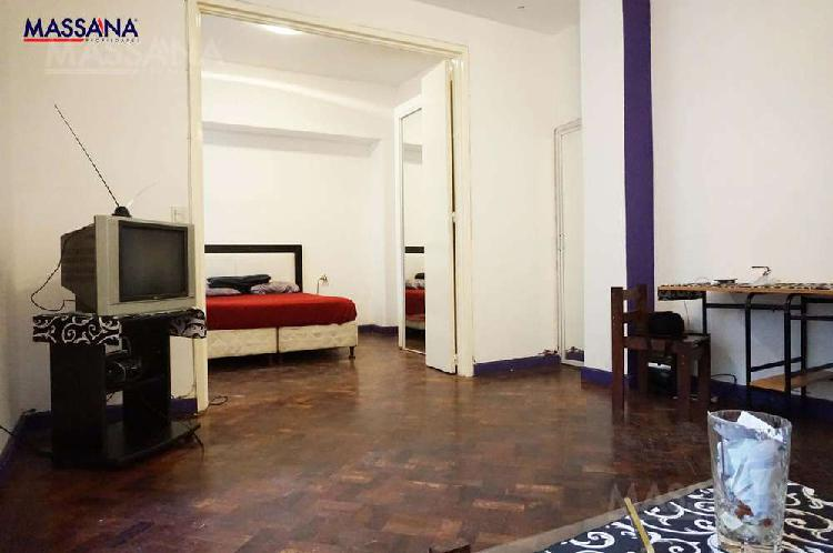 Departamento 68 m2 - 2 ambientes - centro