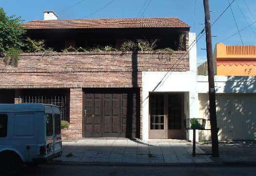 Departamento en venta ramos mejia / la matanza (a108 6120)