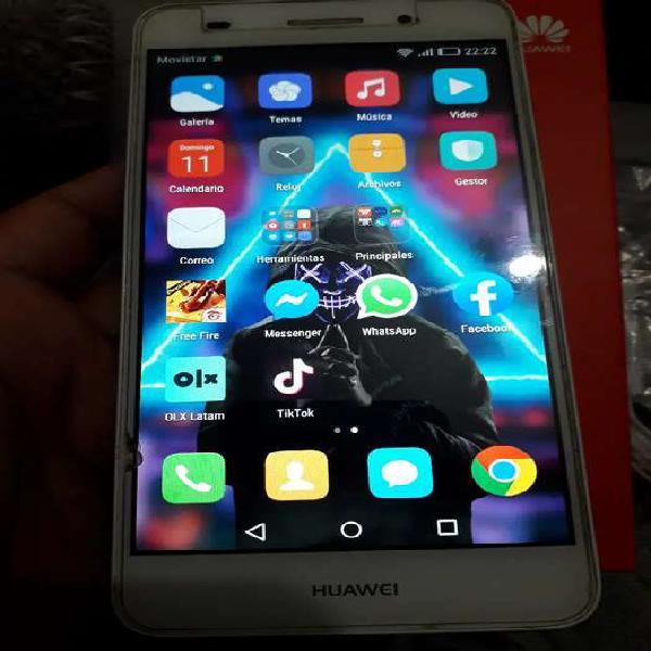 Huawei gw comun