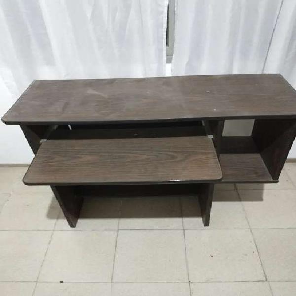 Mesa escritorio pc usada