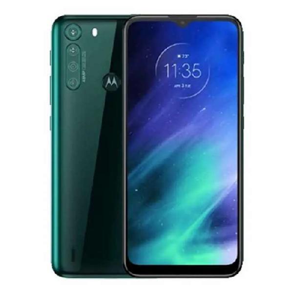 Motorola one fusión de 128 gb nuevo