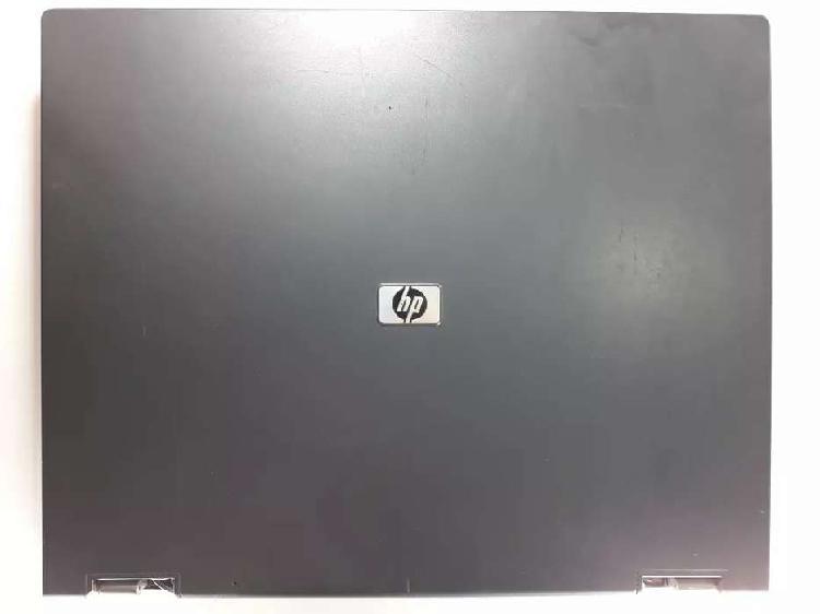 Notebook hp nx125 enciende pero no da video