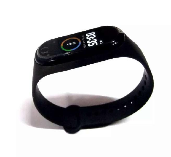 Smart band reloj inteligente smart watch android fit