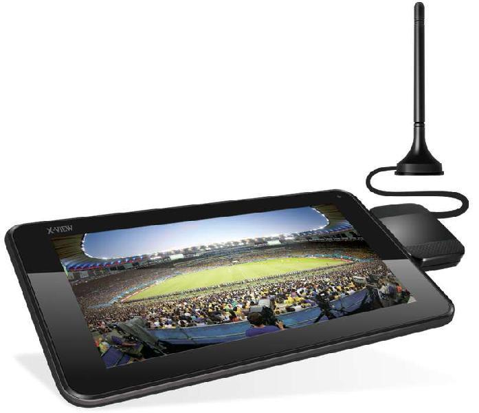 Antena tv para android (tda) x-view cm 2100