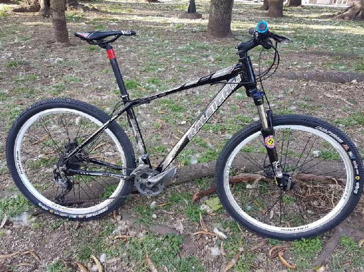 Bicicleta raleigh 5.5 rod 27,5 talle l