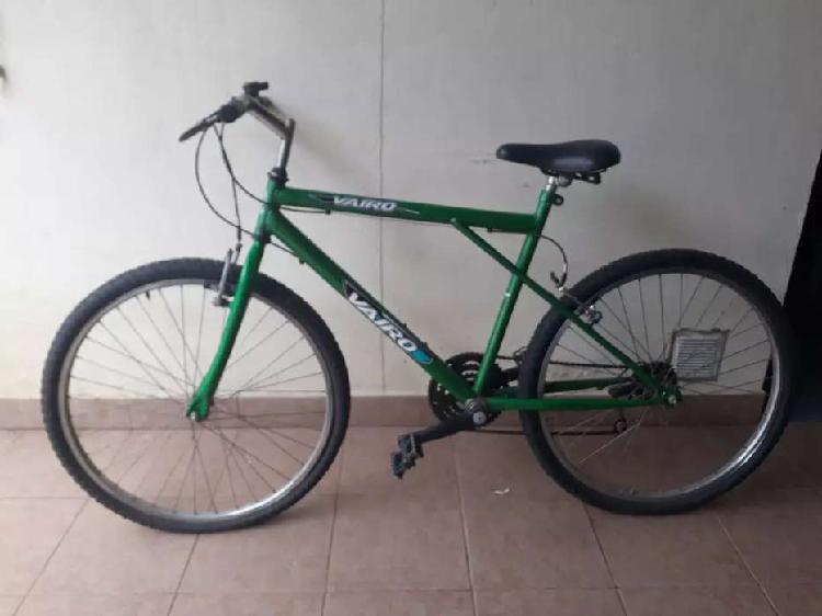 Bicicleta urbana vairo
