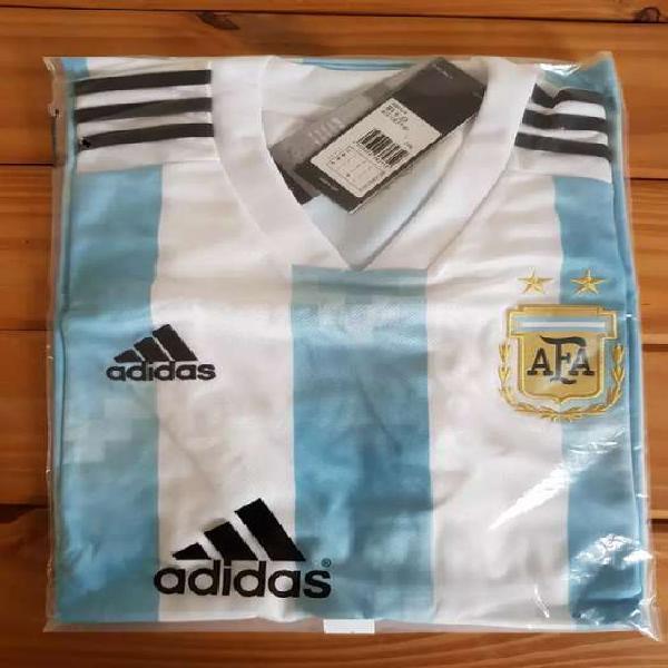Camiseta argentina adidas a estrenar