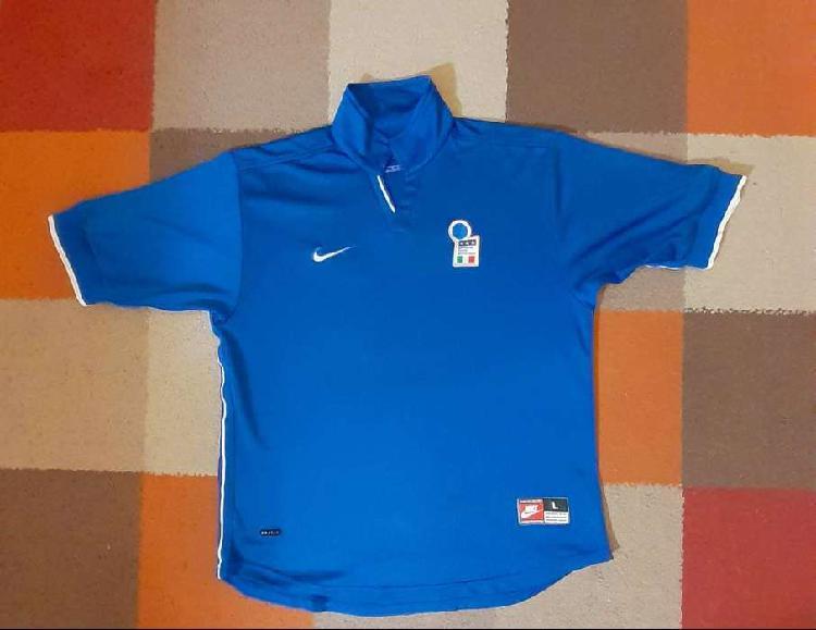 Camiseta de futbol de italia
