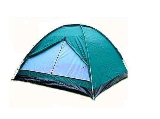 Carpa 4 personas camping nueva