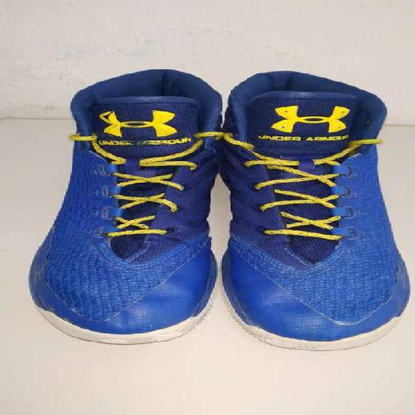 Zapatillas Basket talla 45.5