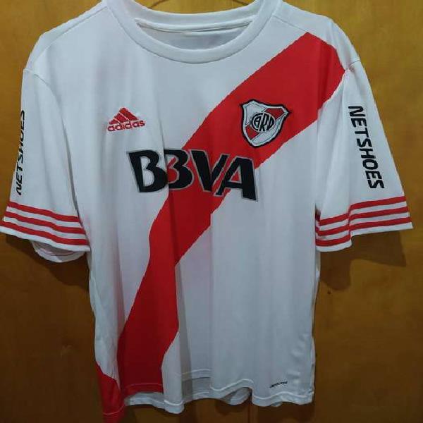 Camiseta titular river plate 2014/2015 adidas original