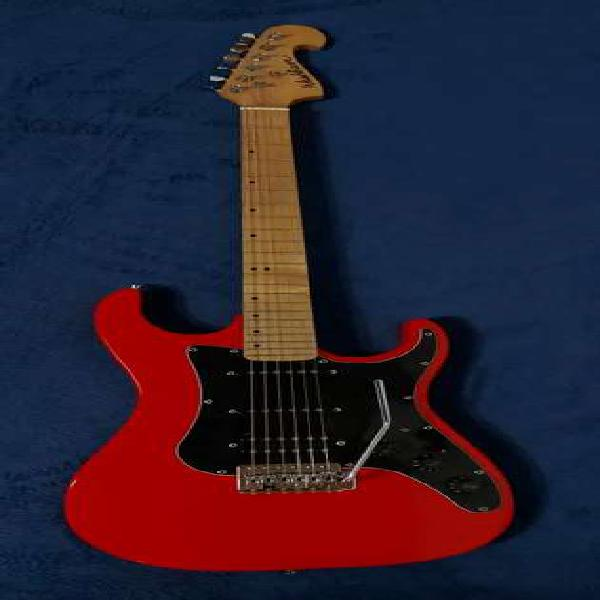 Guitarra washburn stratocaster nueva!!!