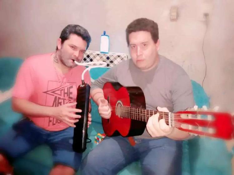 Guitarra niños y adultos