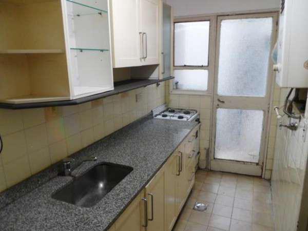 Palermo, depto. 3 amb. interno, piso 7º, 54 mt2. vidt y