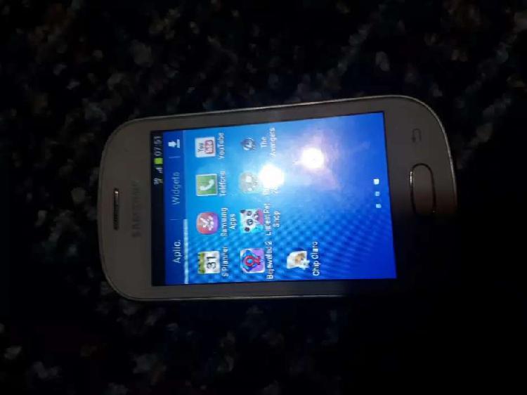 Samsung fame lite libre como nuevo