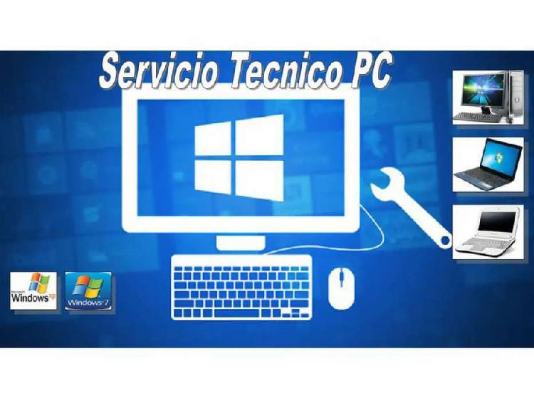 Servicios integrales informáticos