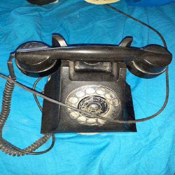 Vendo telefono antiguo ericcson