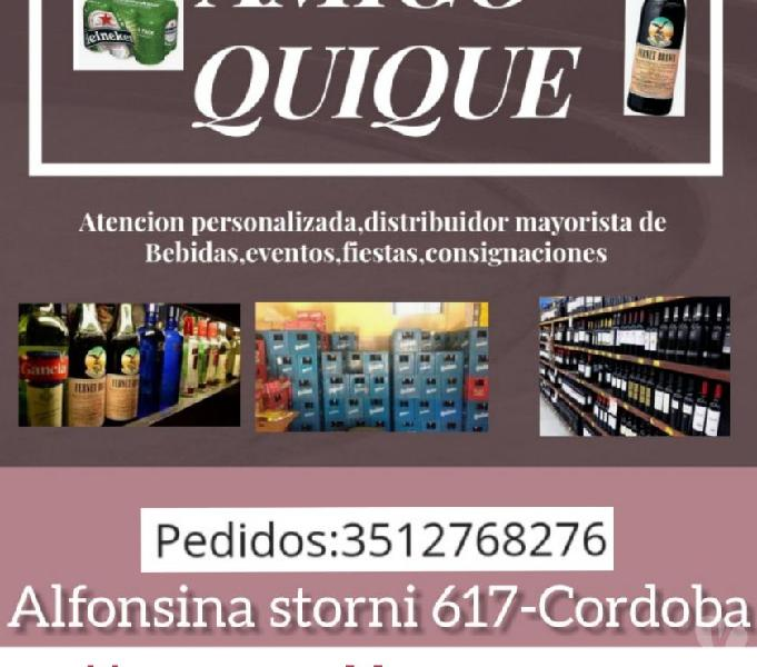 3512768276:delivery bebidas por mayor en barrio liceo