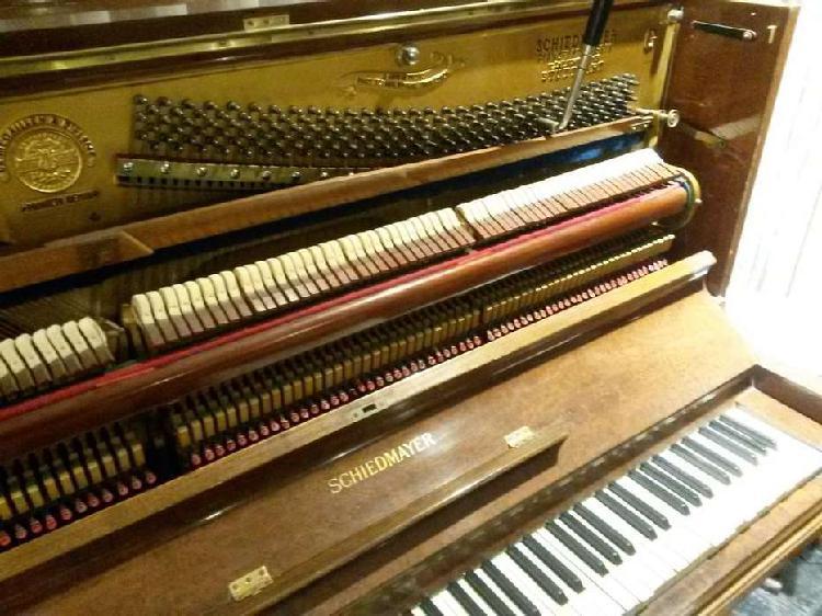 Afinador de pianos a domicilio en cap fed