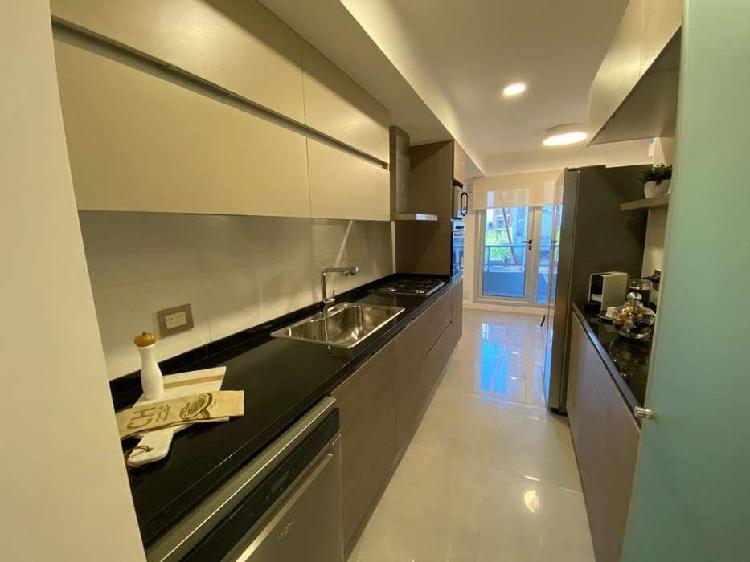 Departamento con vista al rio - 138 m2 piso exclusivo - 2 o