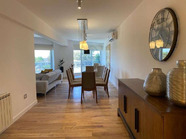 Departamento premium - piso exclusivo - amenities de