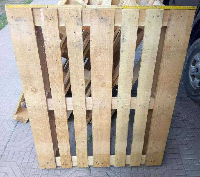Exelentes pallets 1.20 x 1.00
