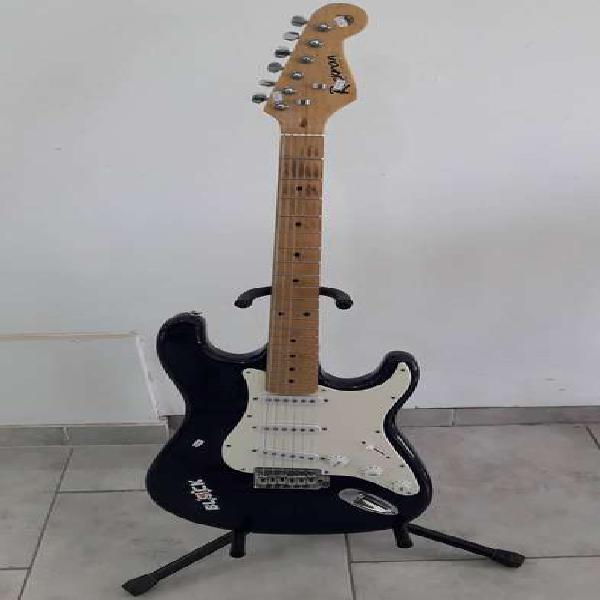 Guitarra stratocaster rockman