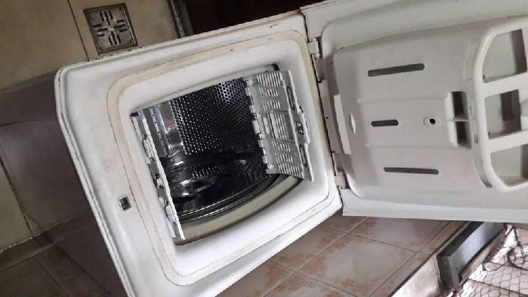 Lavarropas candy automático sin funcionar