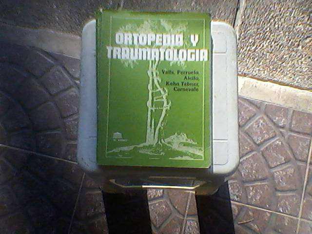 Ortopedia y ¨traumatologìa Valls