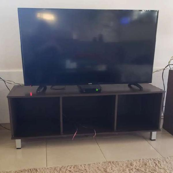 Rack tv (hasta 50')