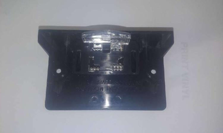 Sensor de control remoto y botonera lg 43lf5410