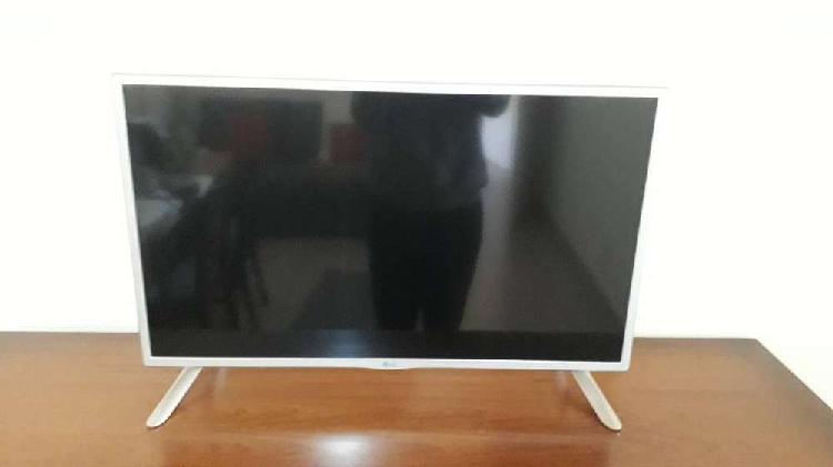 Tv led 32´ lg 32lf565b para repuesto, no es smart