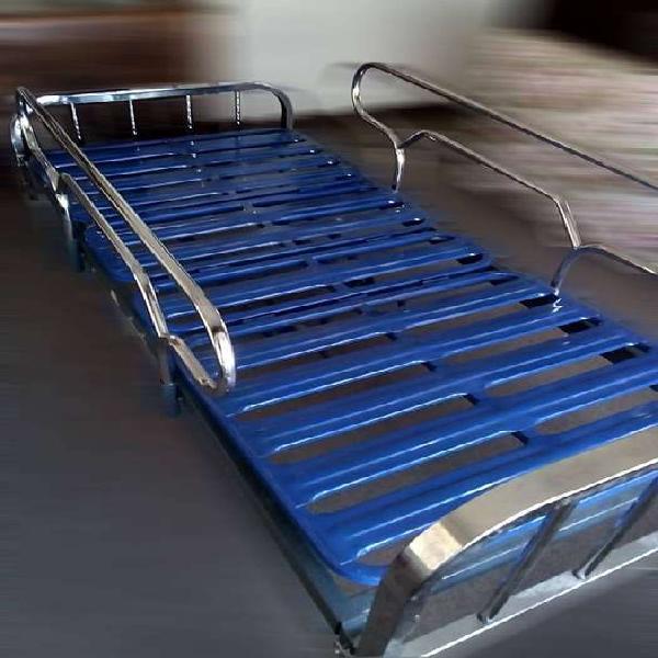 Vendo cama ortopedica