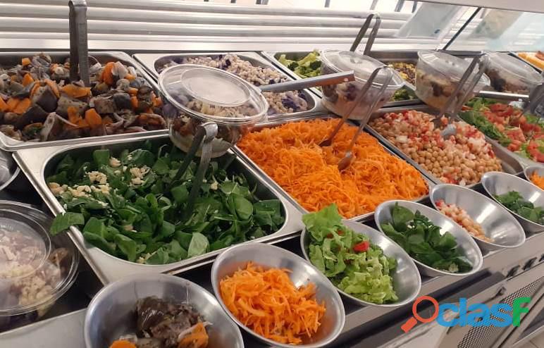 Liserar S.A   Gastronomía Empresarial
