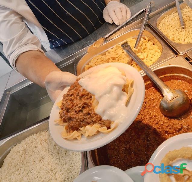 Liserar S.A   Gastronomía Empresarial 7