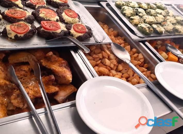 Liserar S.A   Gastronomía Empresarial 5