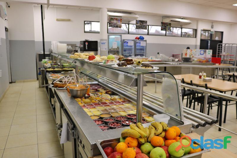 Liserar S.A   Gastronomía Empresarial 3