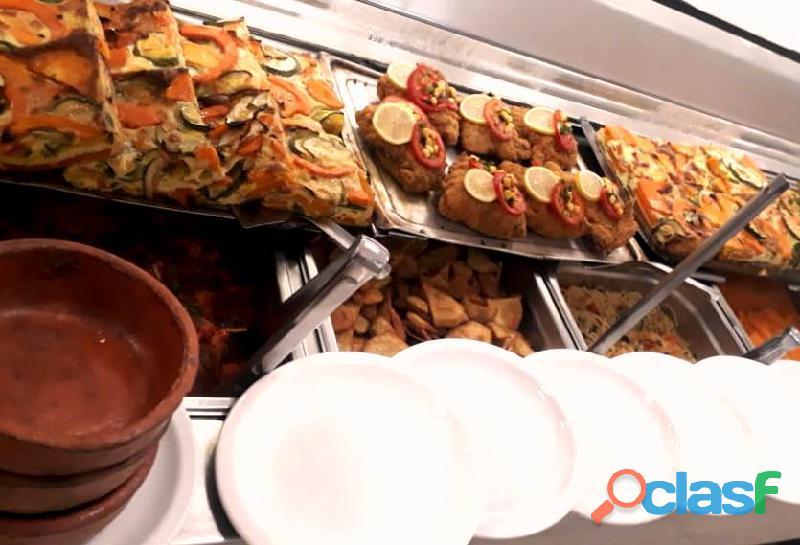 Liserar S.A   Gastronomía Empresarial 2