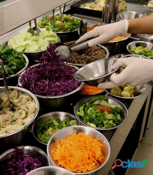 Liserar S.A   Gastronomía Empresarial 1